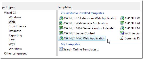 Client-side MVC with jMVC and ASP NET MVC